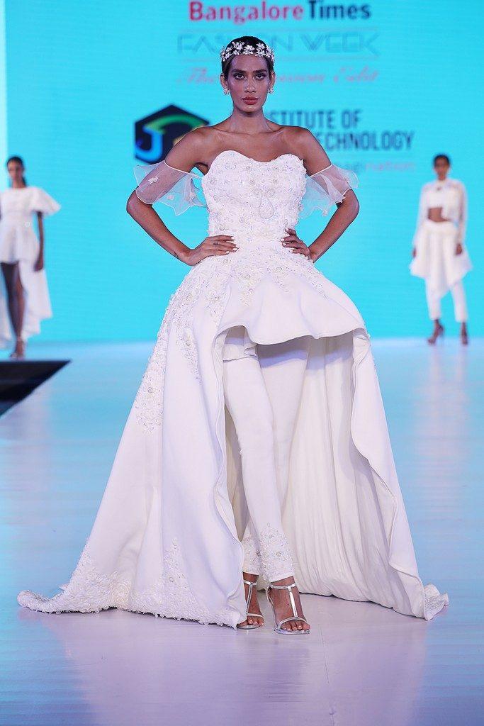 bangalore times fashion week 2019 - BTFW 2019 24 683x1024 - SPLASH BY JEDIIANS AT  BANGALORE TIMES FASHION WEEK 2019 – MONSOON EDIT