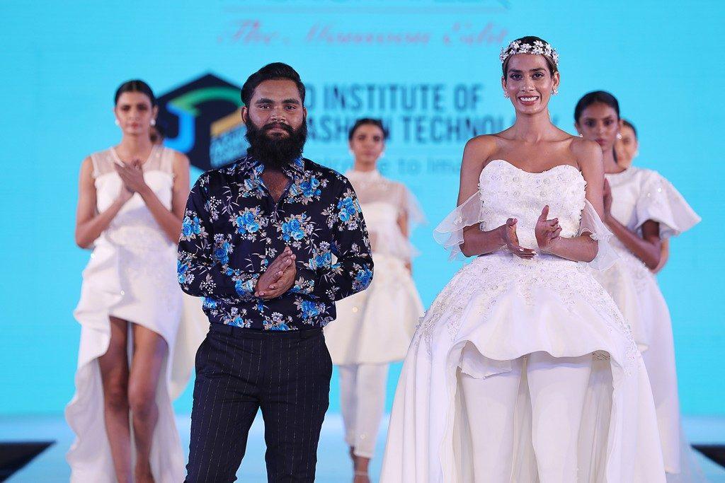 bangalore times fashion week 2019 - BTFW 2019 26 1024x683 - SPLASH BY JEDIIANS AT  BANGALORE TIMES FASHION WEEK 2019 – MONSOON EDIT