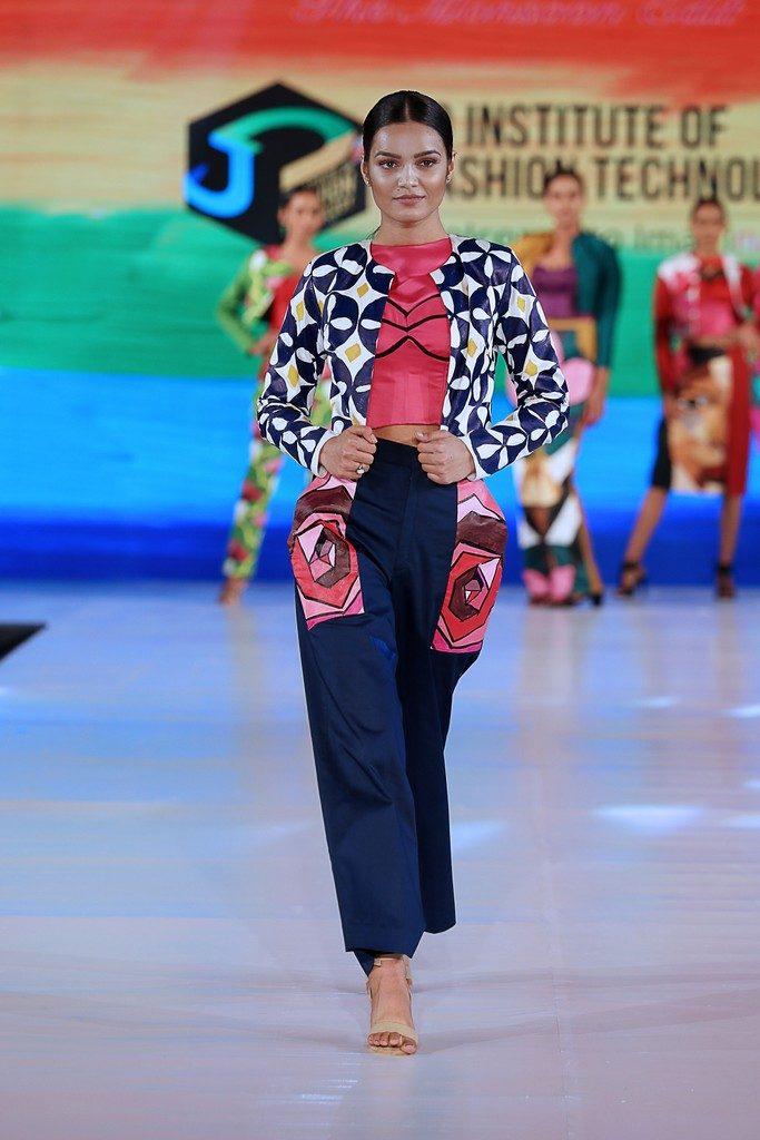 SPLASH BY JEDIIANS AT BANGALORE TIMES FASHION WEEK 2019 – MONSOON EDIT bangalore times fashion week 2019 - BTFW 2019 27 683x1024 - SPLASH BY JEDIIANS AT  BANGALORE TIMES FASHION WEEK 2019 – MONSOON EDIT