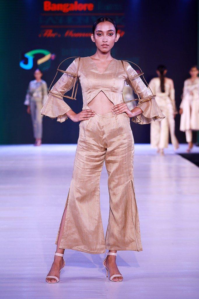 bangalore times fashion week 2019 - BTFW 2019 3 683x1024 - SPLASH BY JEDIIANS AT  BANGALORE TIMES FASHION WEEK 2019 – MONSOON EDIT