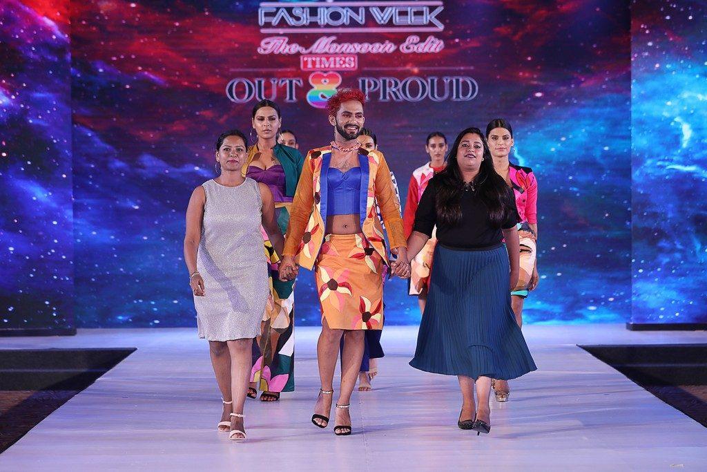bangalore times fashion week 2019 - BTFW 2019 32 1024x683 - SPLASH BY JEDIIANS AT  BANGALORE TIMES FASHION WEEK 2019 – MONSOON EDIT