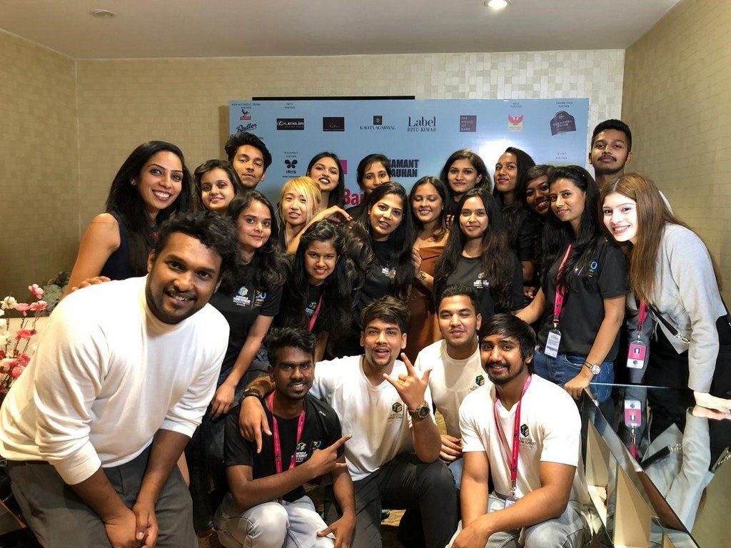 bangalore times fashion week 2019 - BTFW 2019 33 1024x768 - SPLASH BY JEDIIANS AT  BANGALORE TIMES FASHION WEEK 2019 – MONSOON EDIT