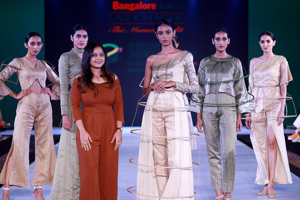 bangalore times fashion week 2019 - BTFW 2019 5 1024x683 - SPLASH BY JEDIIANS AT  BANGALORE TIMES FASHION WEEK 2019 – MONSOON EDIT