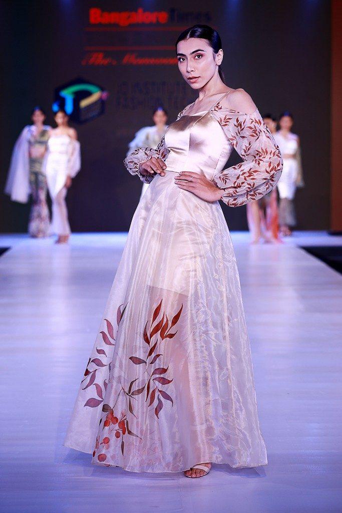 bangalore times fashion week 2019 - BTFW 2019 7 683x1024 - SPLASH BY JEDIIANS AT  BANGALORE TIMES FASHION WEEK 2019 – MONSOON EDIT