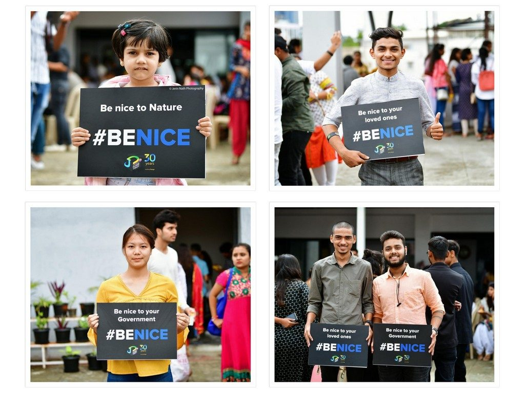 be nice be nice - Be Nice 2 1024x768 - Be Nice – Celebration of Freedom in the right way