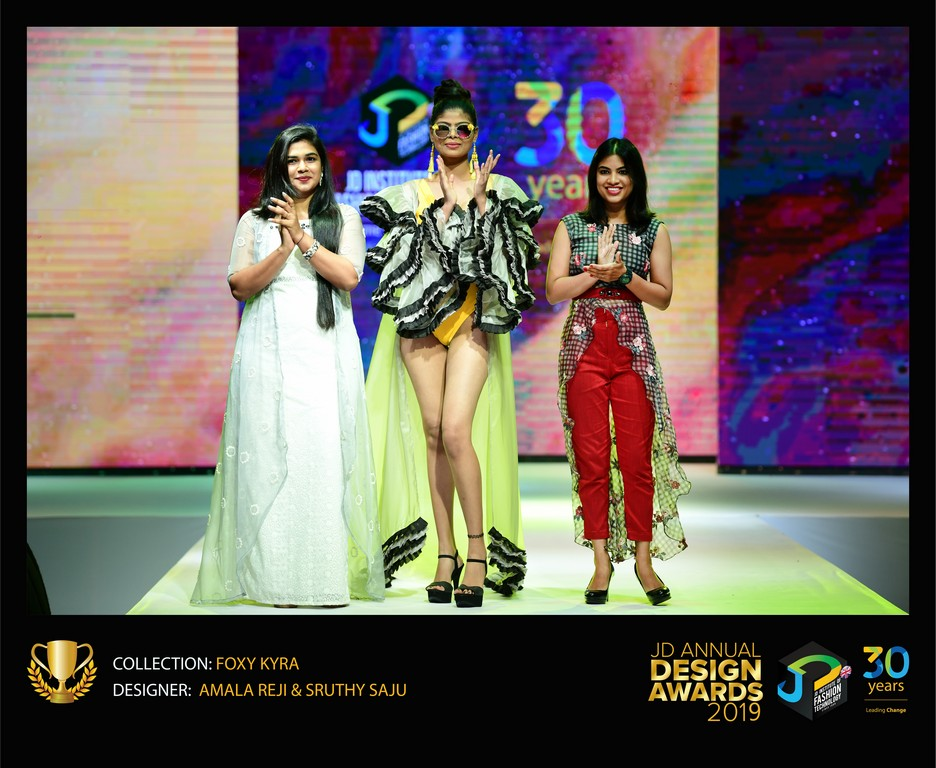 foxy kyra - FOXY KYRA JDADA2019 10 1 - FOXY KYRA–Curator–JD Annual Design Awards 2019 | Fashion Design
