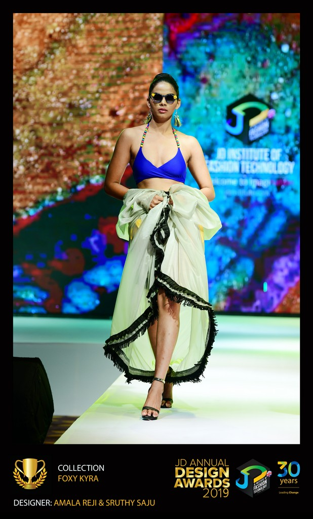 FOXY KYRA foxy kyra - FOXY KYRA JDADA2019 6 - FOXY KYRA–Curator–JD Annual Design Awards 2019 | Fashion Design