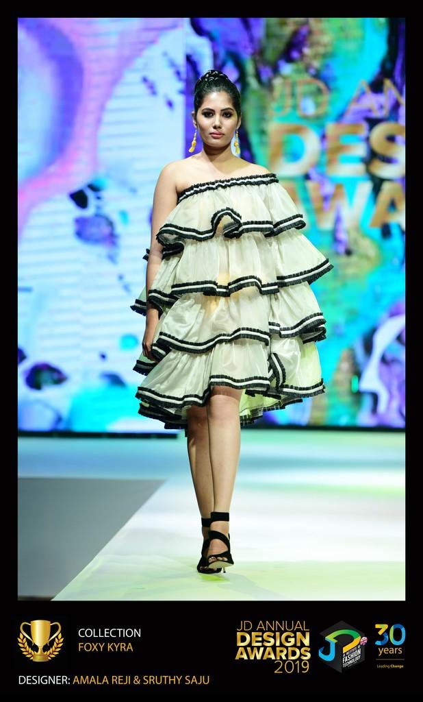 FOXY KYRA foxy kyra - FOXY KYRA JDADA2019 7 - FOXY KYRA–Curator–JD Annual Design Awards 2019 | Fashion Design