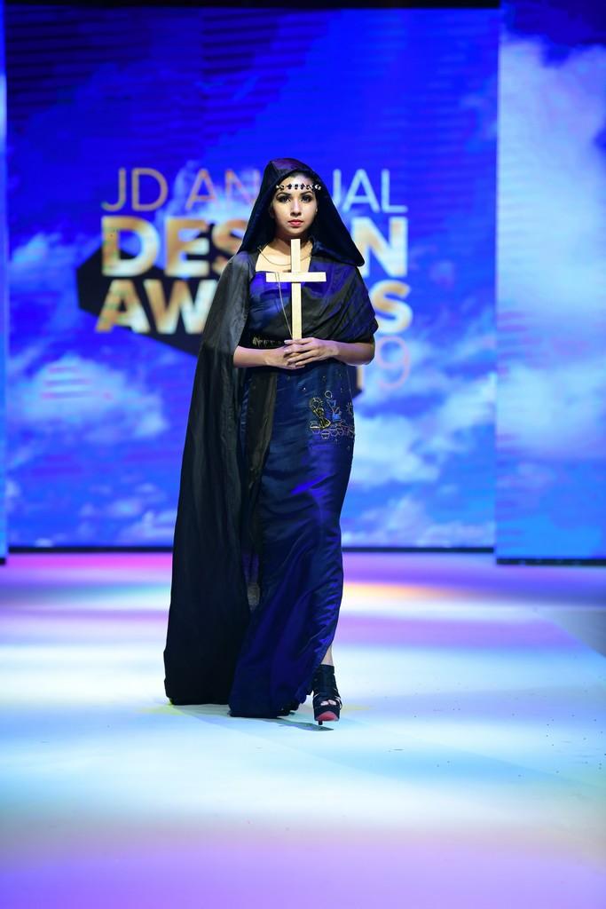 Grandhika grandhika - GRANDHIKA   JD Annual Design Awards 2019 Fashion Design 1 - GRANDHIKA–JD Annual Design Awards 2019 | Fashion Design