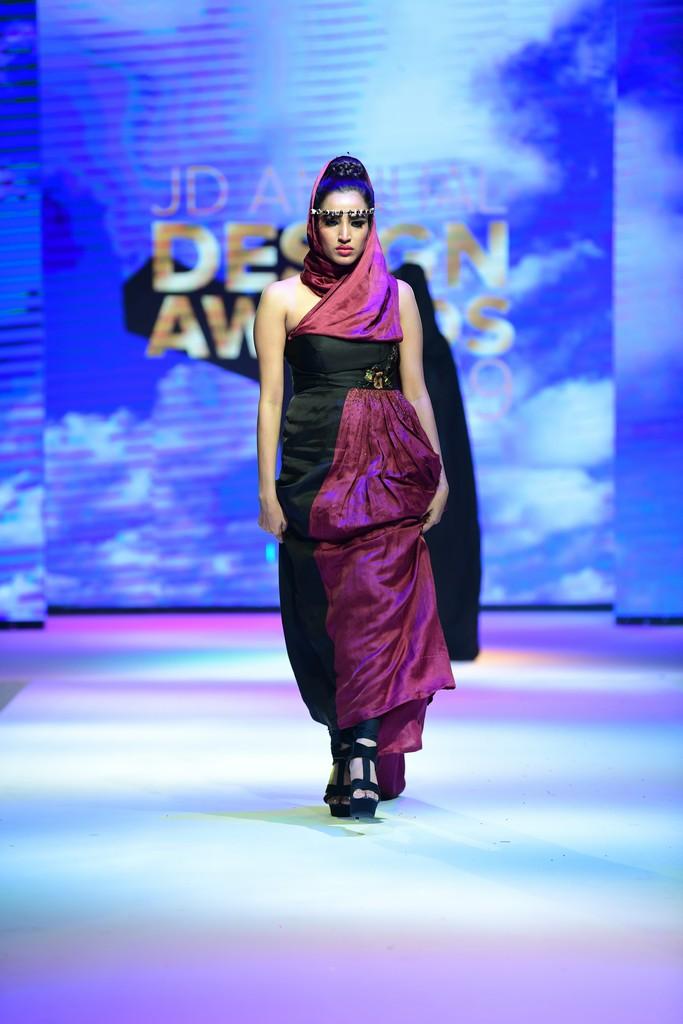 Grandhika grandhika - GRANDHIKA   JD Annual Design Awards 2019 Fashion Design 2 - GRANDHIKA–JD Annual Design Awards 2019 | Fashion Design