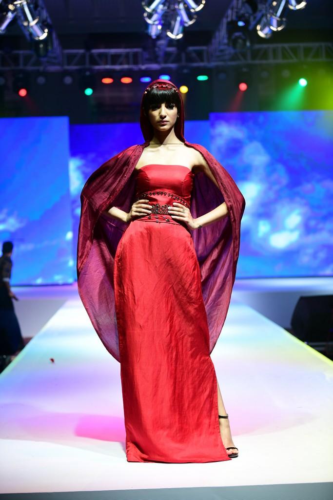 Grandhika grandhika - GRANDHIKA   JD Annual Design Awards 2019 Fashion Design 3 - GRANDHIKA–JD Annual Design Awards 2019 | Fashion Design