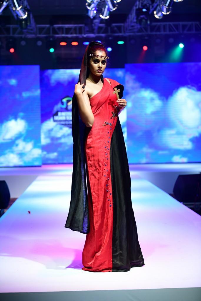 Grandhika grandhika - GRANDHIKA   JD Annual Design Awards 2019 Fashion Design 4 - GRANDHIKA–JD Annual Design Awards 2019 | Fashion Design