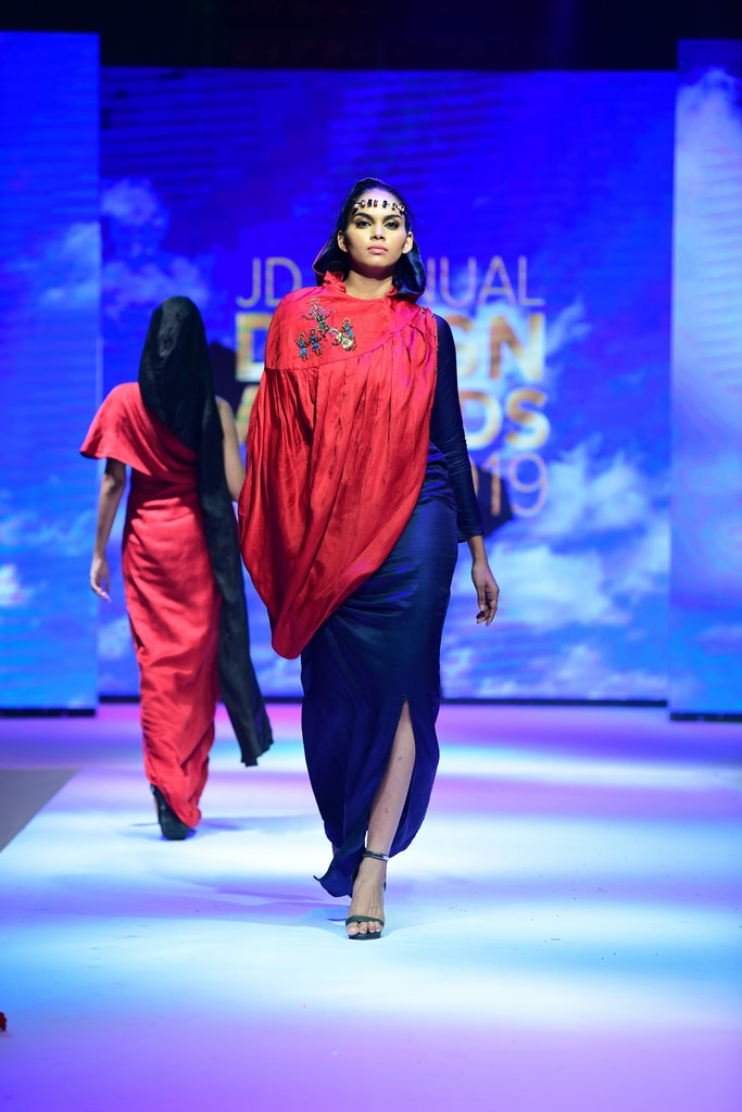 Grandhika grandhika - GRANDHIKA   JD Annual Design Awards 2019 Fashion Design 5 - GRANDHIKA–JD Annual Design Awards 2019 | Fashion Design