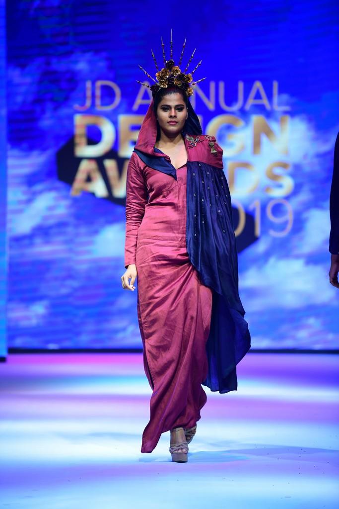 Grandhika grandhika - GRANDHIKA   JD Annual Design Awards 2019 Fashion Design 6 - GRANDHIKA–JD Annual Design Awards 2019 | Fashion Design