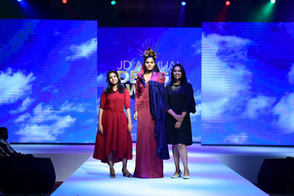 Grandhika grandhika - GRANDHIKA   JD Annual Design Awards 2019 Fashion Design 7 - GRANDHIKA–JD Annual Design Awards 2019 | Fashion Design