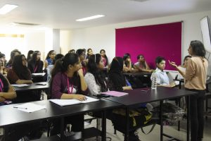 Guest-Lecture-for-Fashion-Communication-1 pg diploma in fashion communication - Guest Lecture for Fashion Communication 1 300x200 - PG Diploma in Fashion Communication – 2 Years