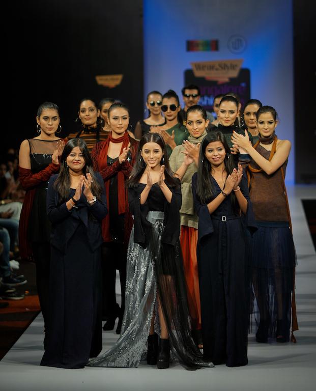 Bangalore fashion week 2018 bangalore fashion week - JEDIIIANS AT WORK BANGALORE FASHION WEEK 2018 2 - JEDIIIANS AT WORK; BANGALORE FASHION WEEK 2018