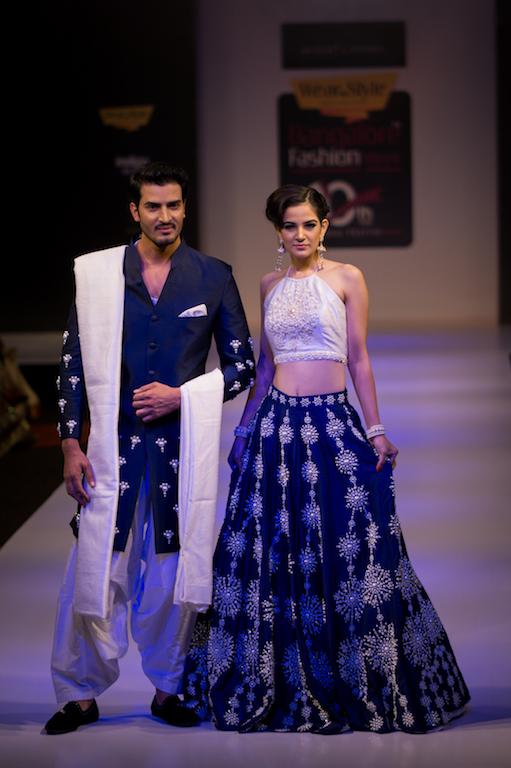 bangalore fashion week - JEDIIIANS AT WORK BANGALORE FASHION WEEK 2018 3 - JEDIIIANS AT WORK; BANGALORE FASHION WEEK 2018