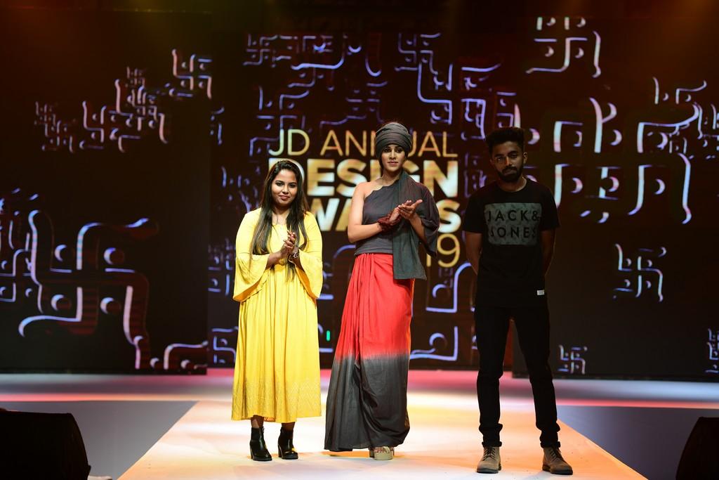 nirvitharka - NIRVITHARKA   JD Annual Design Awards 2019 Fashion Design 14 - NIRVITHARKA–JD Annual Design Awards 2019 | Fashion Design