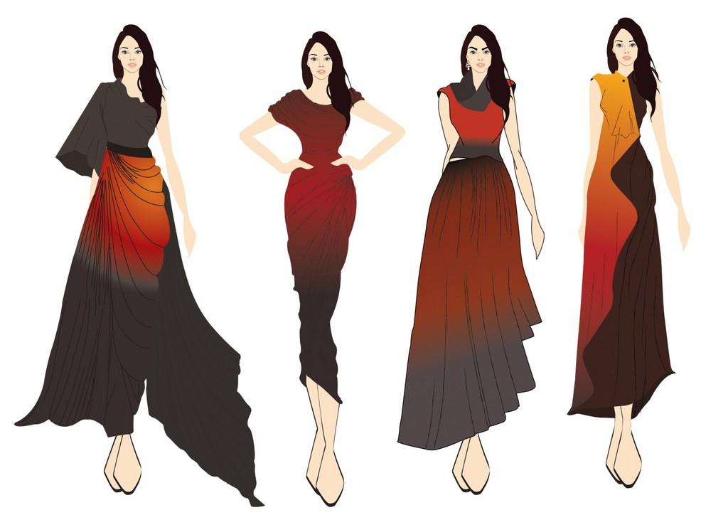 Nirvitharka nirvitharka - NIRVITHARKA   JD Annual Design Awards 2019 Fashion Design 4 - NIRVITHARKA–JD Annual Design Awards 2019 | Fashion Design