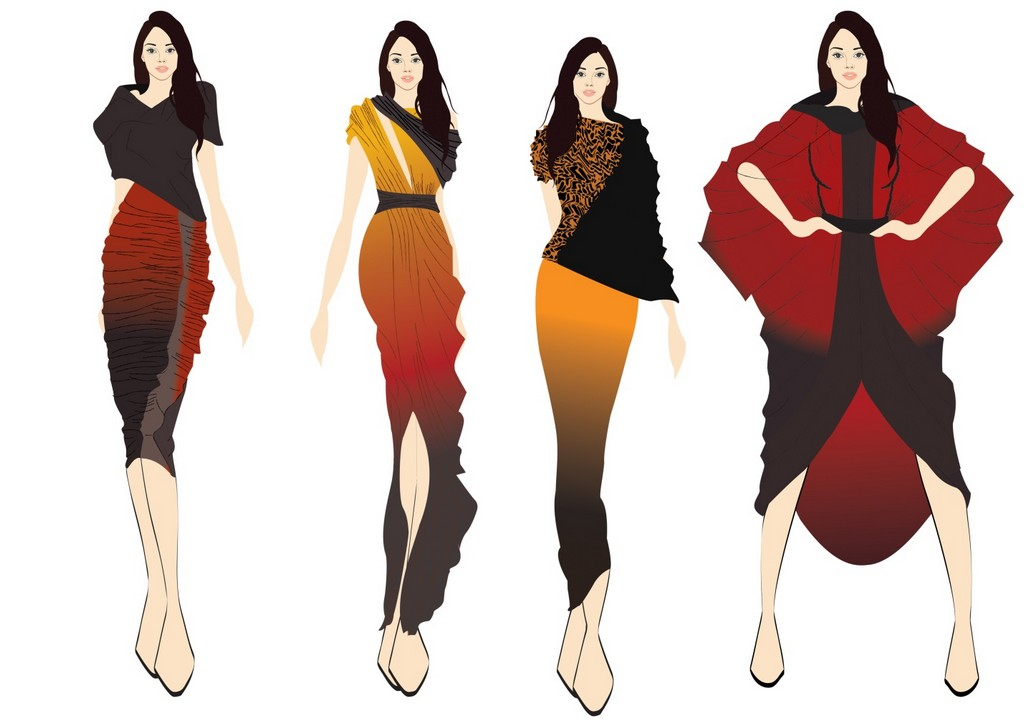 Nirvitharka nirvitharka - NIRVITHARKA   JD Annual Design Awards 2019 Fashion Design 5 - NIRVITHARKA–JD Annual Design Awards 2019 | Fashion Design