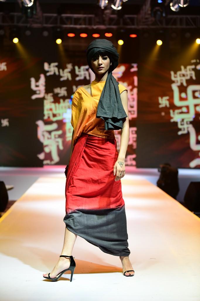 Nirvitharka nirvitharka - NIRVITHARKA   JD Annual Design Awards 2019 Fashion Design 7 - NIRVITHARKA–JD Annual Design Awards 2019 | Fashion Design
