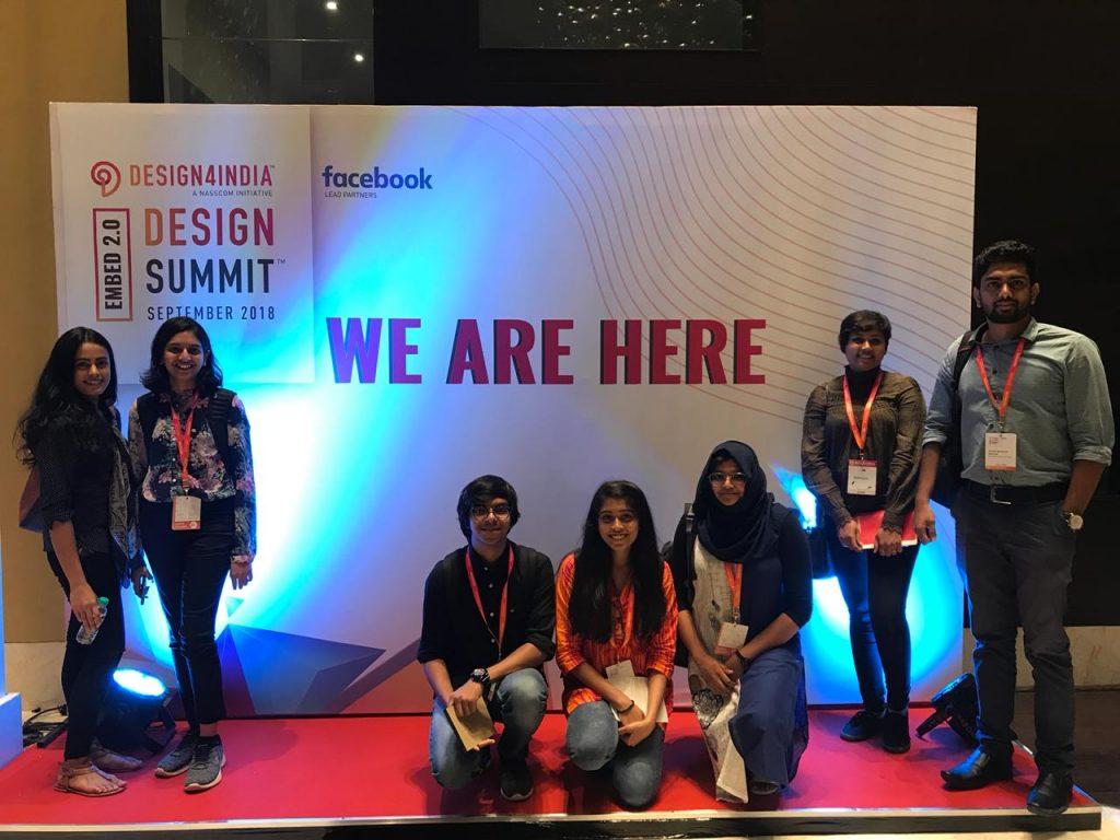nascomm design summit 2018 - Nascom design 5 1024x768 - NASCOMM DESIGN SUMMIT 2018 | Interior Department