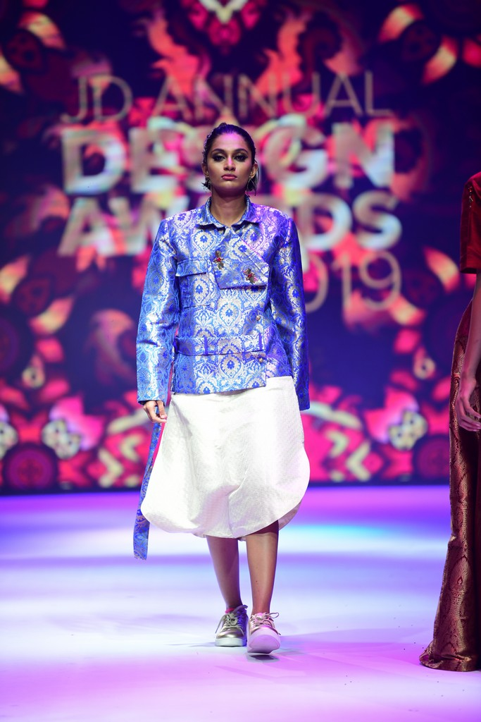 QUAINTRELLE VIRAGO quaintrelle virago - QUAINTRELLE VIRAGO   JD Annual Design Awards 2019 Fashion Design 10 - QUAINTRELLE VIRAGO–JD Annual Design Awards 2019 | Fashion Design