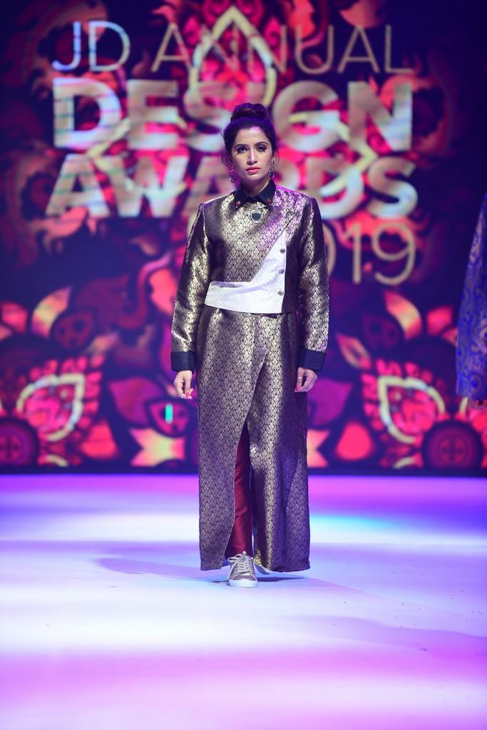 QUAINTRELLE VIRAGO quaintrelle virago - QUAINTRELLE VIRAGO   JD Annual Design Awards 2019 Fashion Design 11 - QUAINTRELLE VIRAGO–JD Annual Design Awards 2019 | Fashion Design