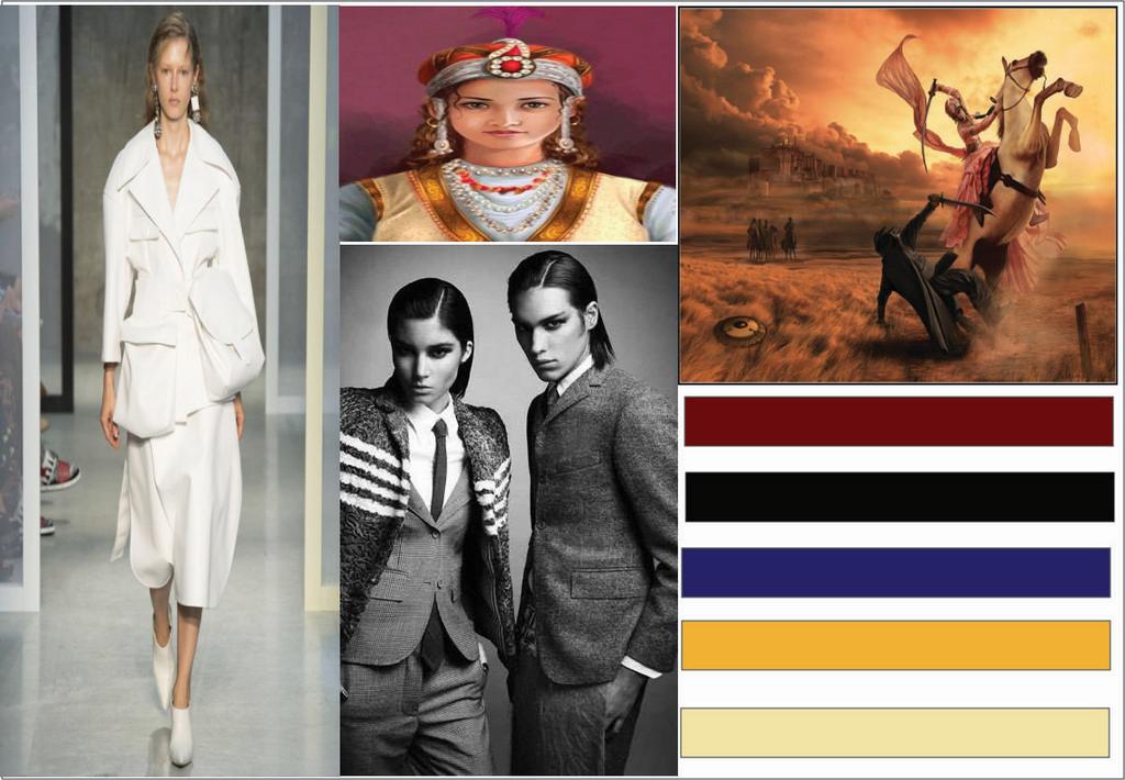 QUAINTRELLE VIRAGO quaintrelle virago - QUAINTRELLE VIRAGO   JD Annual Design Awards 2019 Fashion Design 3 - QUAINTRELLE VIRAGO–JD Annual Design Awards 2019 | Fashion Design