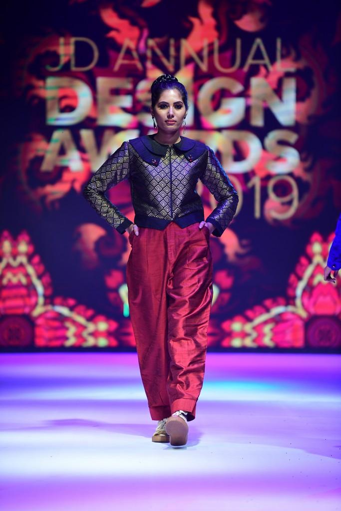 QUAINTRELLE VIRAGO quaintrelle virago - QUAINTRELLE VIRAGO   JD Annual Design Awards 2019 Fashion Design 7 - QUAINTRELLE VIRAGO–JD Annual Design Awards 2019 | Fashion Design