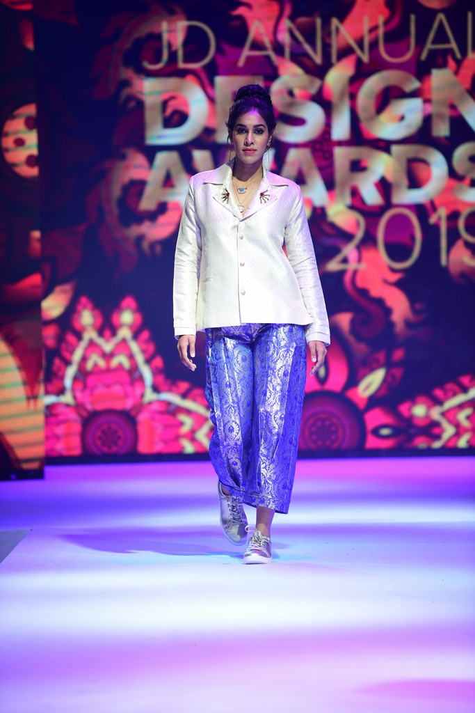 QUAINTRELLE VIRAGO quaintrelle virago - QUAINTRELLE VIRAGO   JD Annual Design Awards 2019 Fashion Design 8 - QUAINTRELLE VIRAGO–JD Annual Design Awards 2019 | Fashion Design