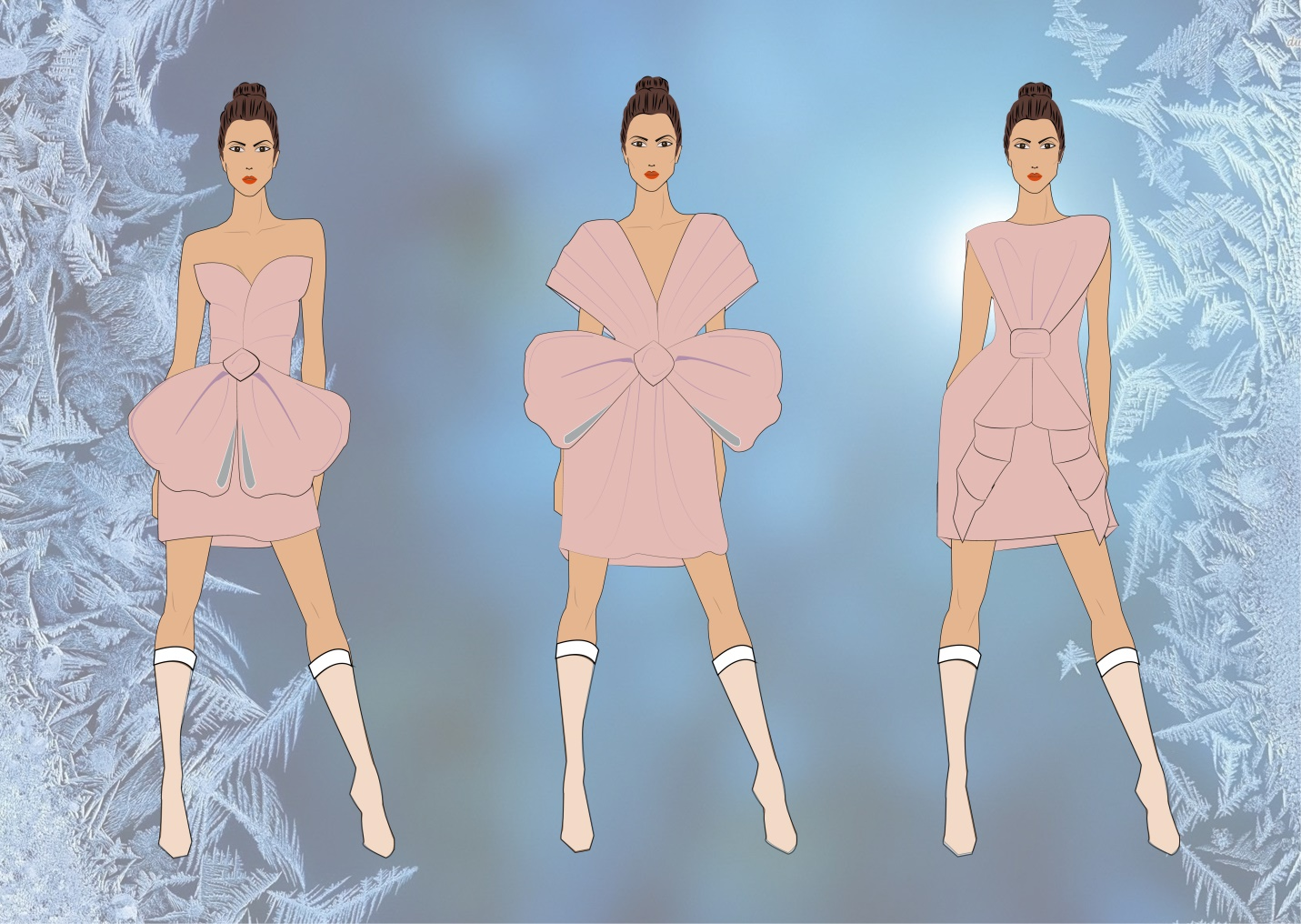 Quintessential Allure quintessential allure - QUINTESSENTIAL ALLURE   JD Annual Design Awards 2019 Fashion Design 6 - QUINTESSENTIAL ALLURE–JD Annual Design Awards 2019 | Fashion Design