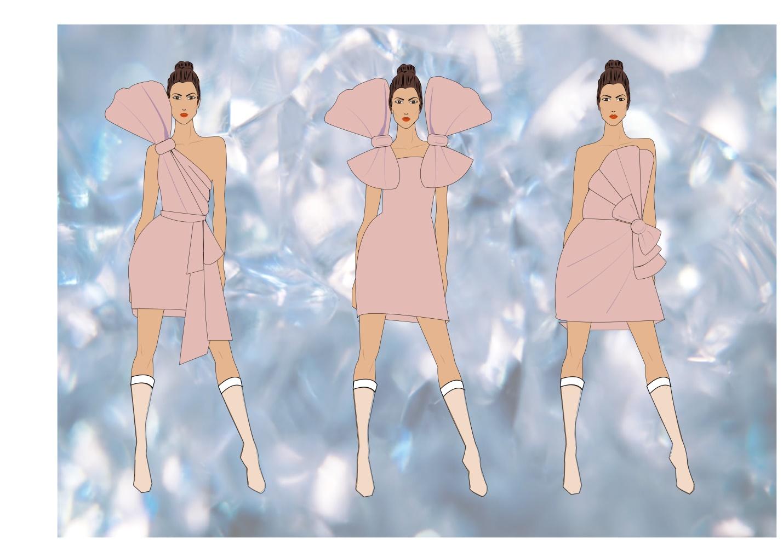 Quintessential Allure quintessential allure - QUINTESSENTIAL ALLURE   JD Annual Design Awards 2019 Fashion Design 7 - QUINTESSENTIAL ALLURE–JD Annual Design Awards 2019 | Fashion Design