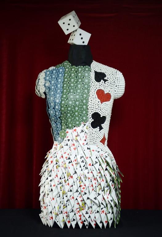 mannequin styling fashion - REFURBISH 5 9 - REFURBISH | Mannequein Styling Display by Fashion Communication students