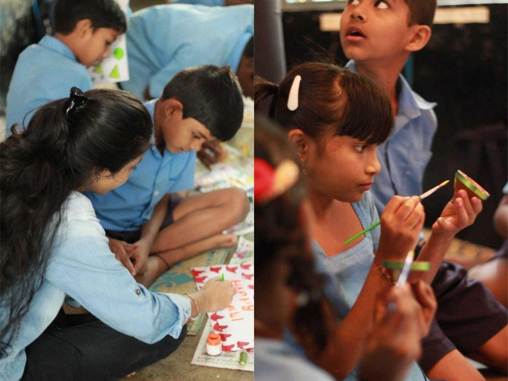 spark a smile: jediiians teach underprivileged children - SPARK A SMILE 2 1024x768 - SPARK A SMILE: JEDIIIANS TEACH UNDERPRIVILEGED CHILDREN