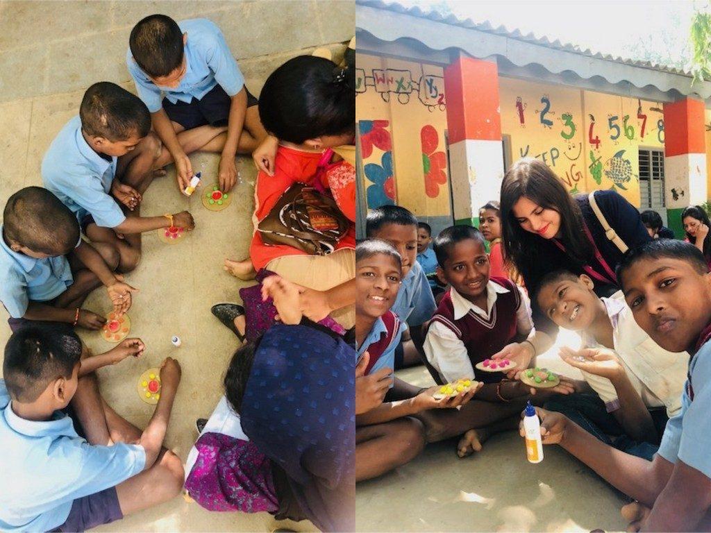 spark a smile: jediiians teach underprivileged children - SPARK A SMILE 5 1024x768 - SPARK A SMILE: JEDIIIANS TEACH UNDERPRIVILEGED CHILDREN