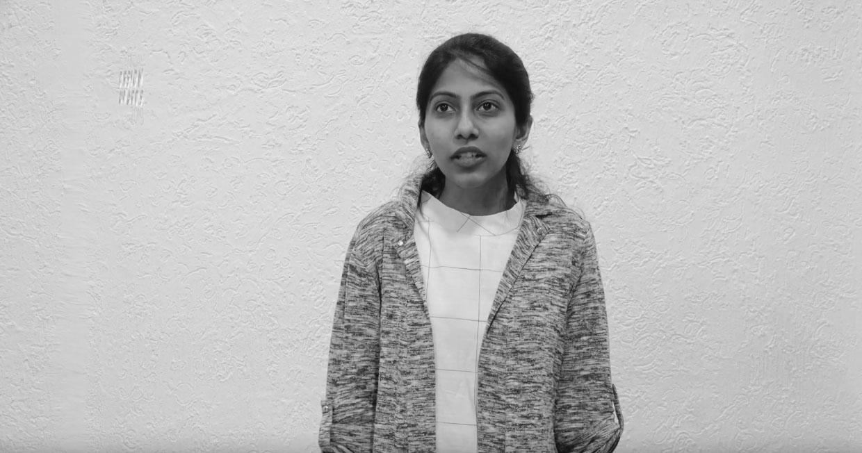 sushritha surya - Sushritha Surya Alumni of JD Institute of Fashion Technology Bangalore - Sushritha Surya