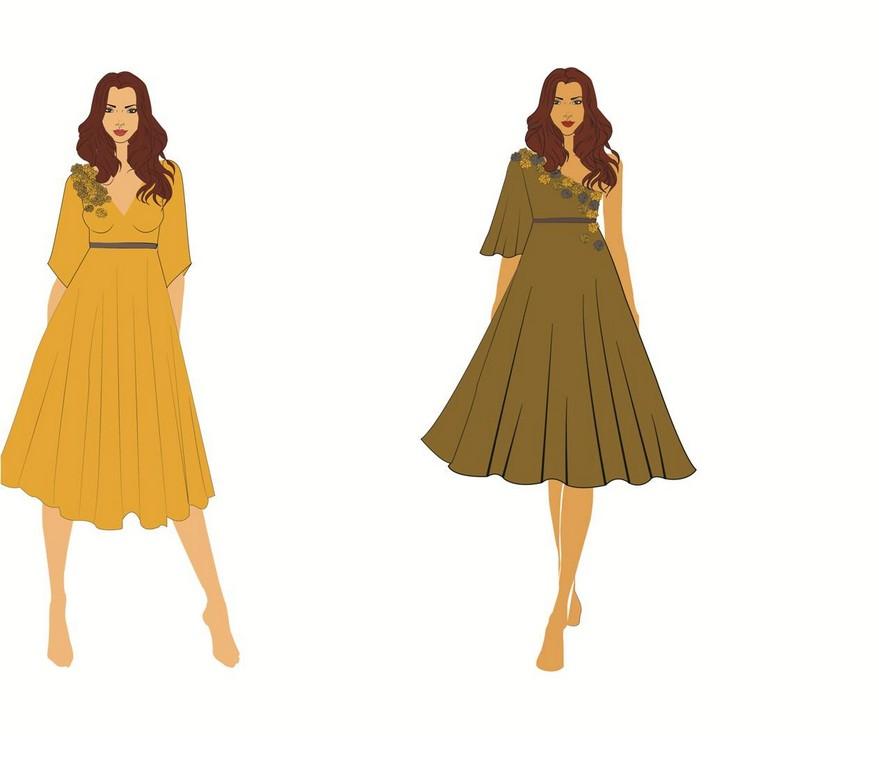 TEHOMEDRA tehomedra - TEHOMEDRA   JD Annual Design Awards 2019 Fashion Design 5 - TEHOMEDRA–JD Annual Design Awards 2019  Fashion Design