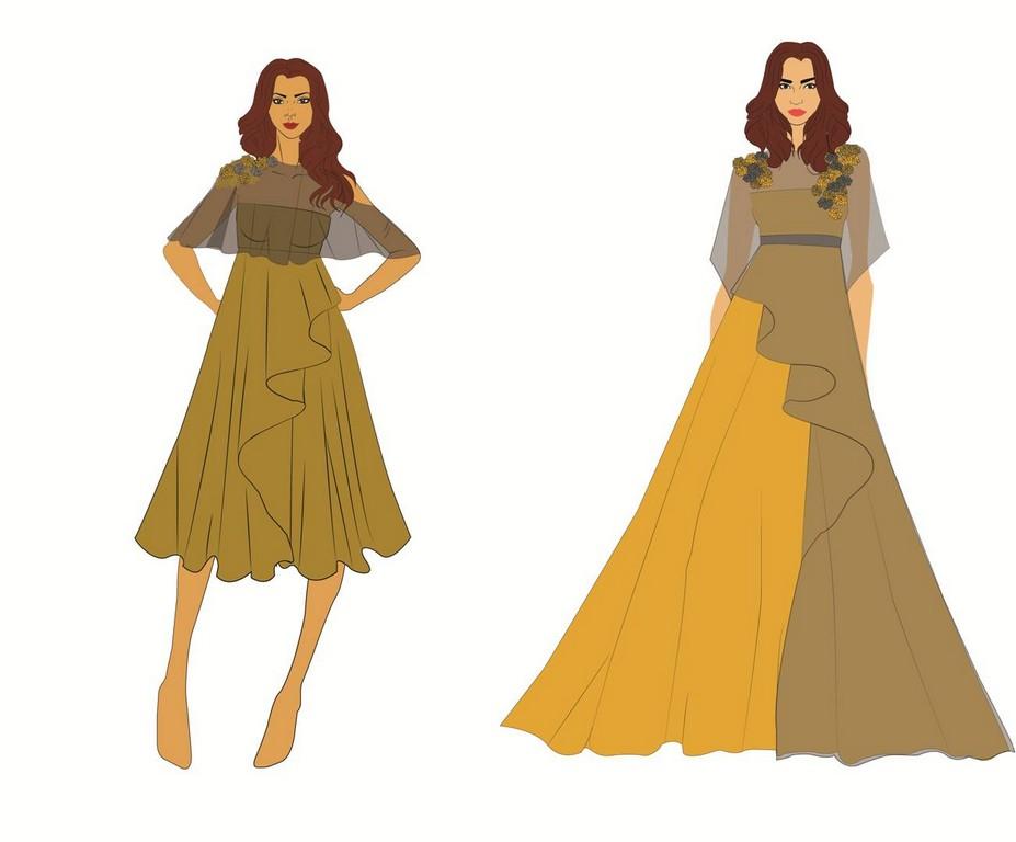 TEHOMEDRA tehomedra - TEHOMEDRA   JD Annual Design Awards 2019 Fashion Design 6 - TEHOMEDRA–JD Annual Design Awards 2019  Fashion Design