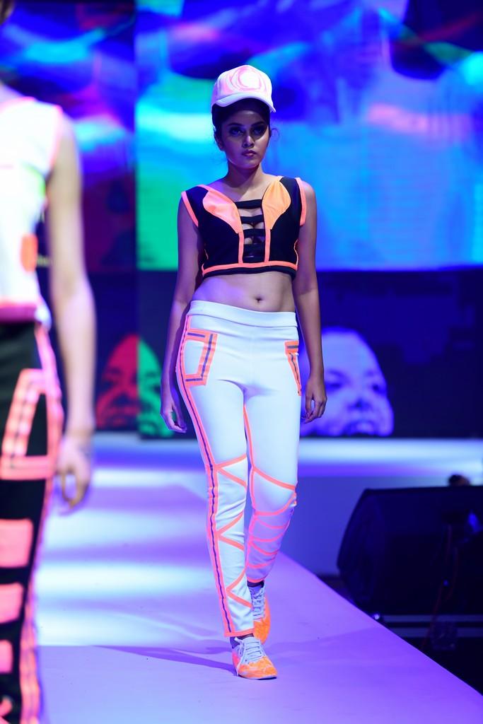 Tetra Fish tetra fish - TETRA    JD Annual Design Awards 2019 Fashion Design 11 - Tetra Fish–JD Annual Design Awards 2019   Fashion Design