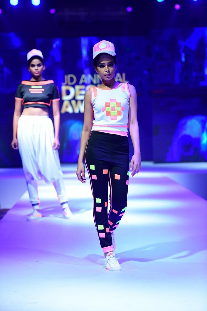 Tetra Fish tetra fish - TETRA    JD Annual Design Awards 2019 Fashion Design 5 - Tetra Fish–JD Annual Design Awards 2019   Fashion Design