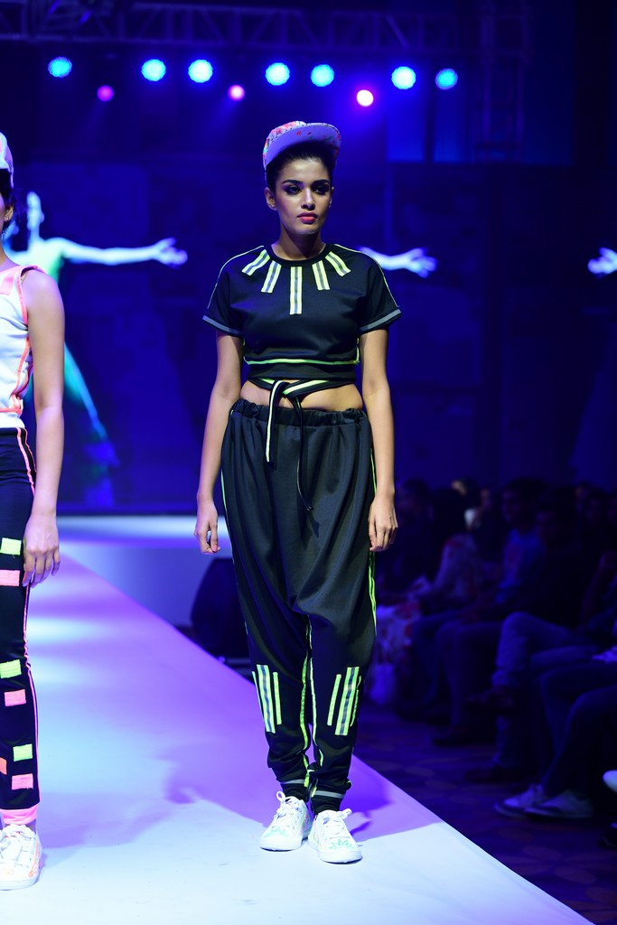 Tetra Fish tetra fish - TETRA    JD Annual Design Awards 2019 Fashion Design 6 - Tetra Fish–JD Annual Design Awards 2019   Fashion Design