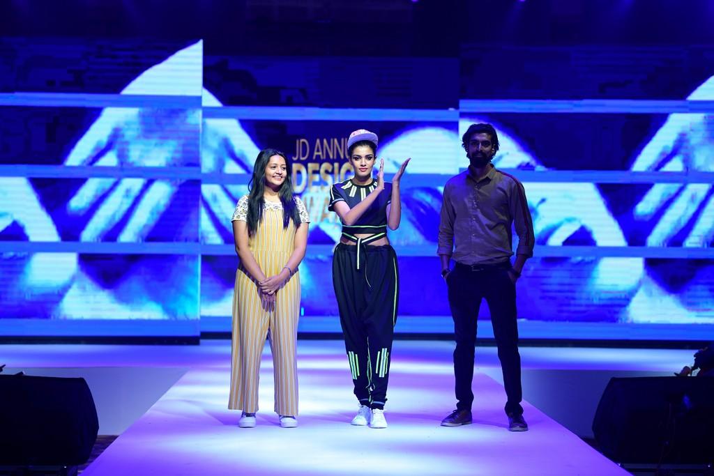 tetra fish - TETRA    JD Annual Design Awards 2019 Fashion Design 7 - Tetra Fish–JD Annual Design Awards 2019   Fashion Design