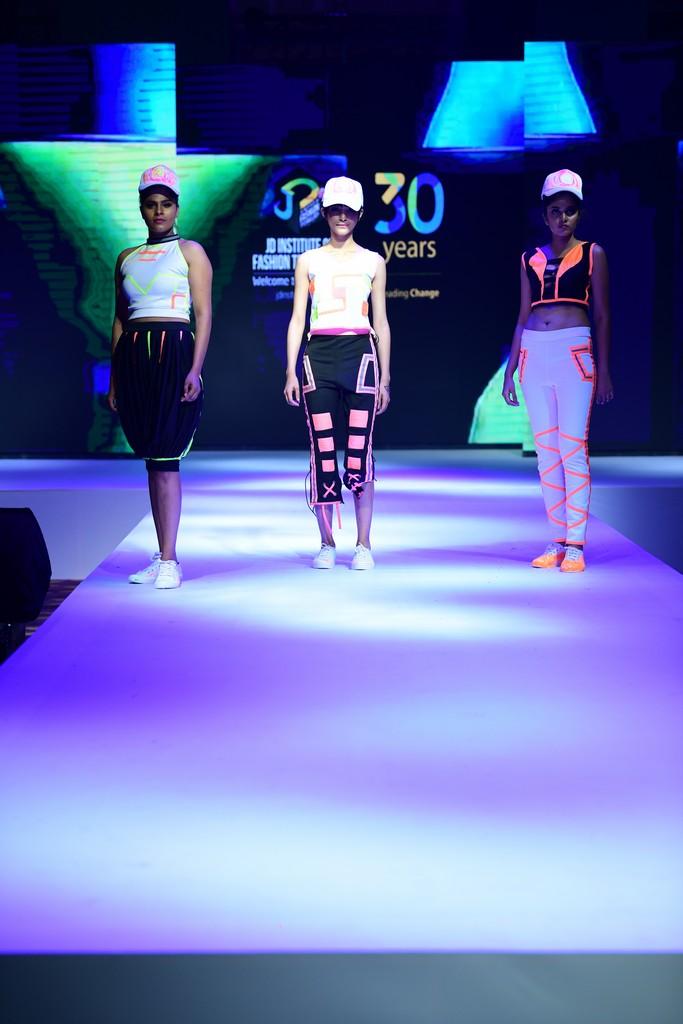 Tetra Fish tetra fish - TETRA    JD Annual Design Awards 2019 Fashion Design 8 - Tetra Fish–JD Annual Design Awards 2019   Fashion Design