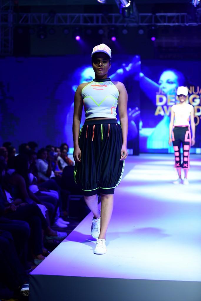 Tetra Fish tetra fish - TETRA    JD Annual Design Awards 2019 Fashion Design 9 - Tetra Fish–JD Annual Design Awards 2019   Fashion Design