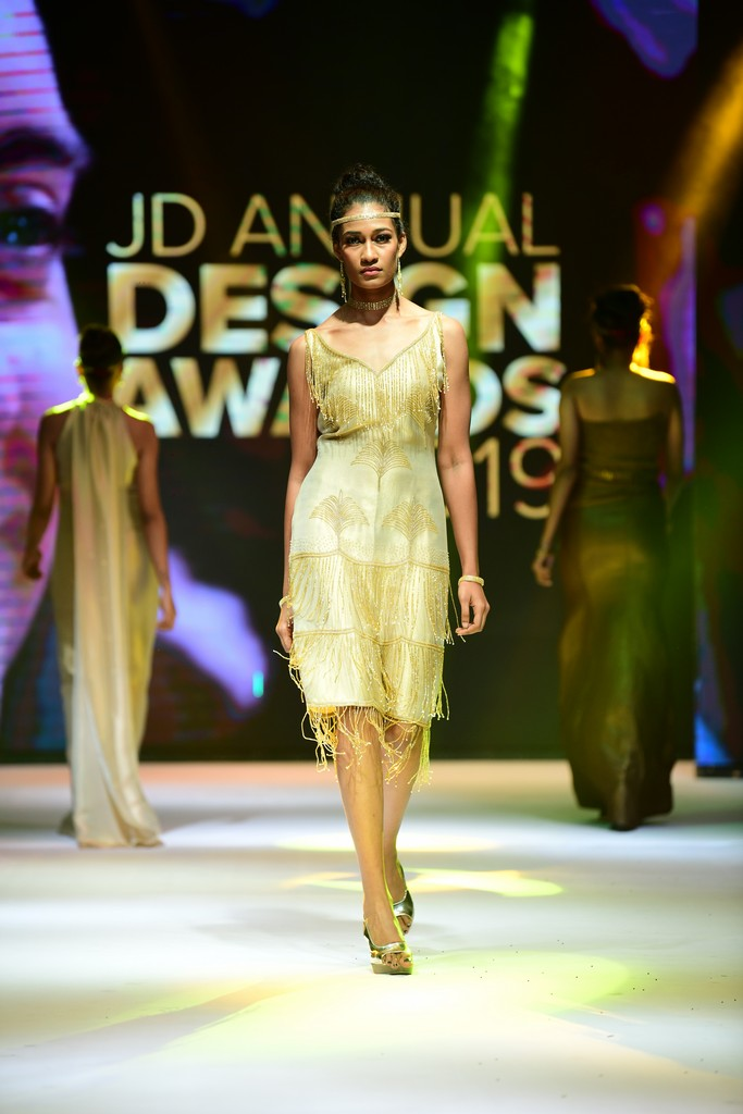The Flappers the flappers - THE FLAPPERS    JD Annual Design Awards 2019 Fashion Design 9 - THE FLAPPERS –JD Annual Design Awards 2019 | Fashion Design