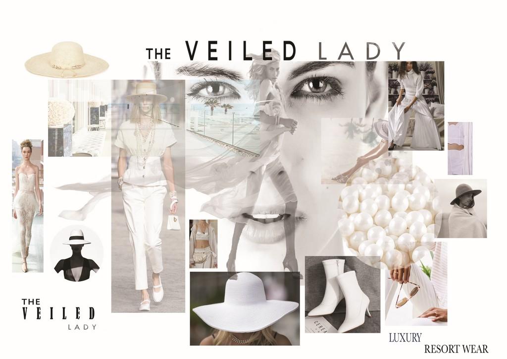 THE VEILED LADY the veiled lady - THE VEILED LADY   JD Annual Design Awards 2019 Fashion Design 1 - THE VEILED LADY–JD Annual Design Awards 2019   Fashion Design