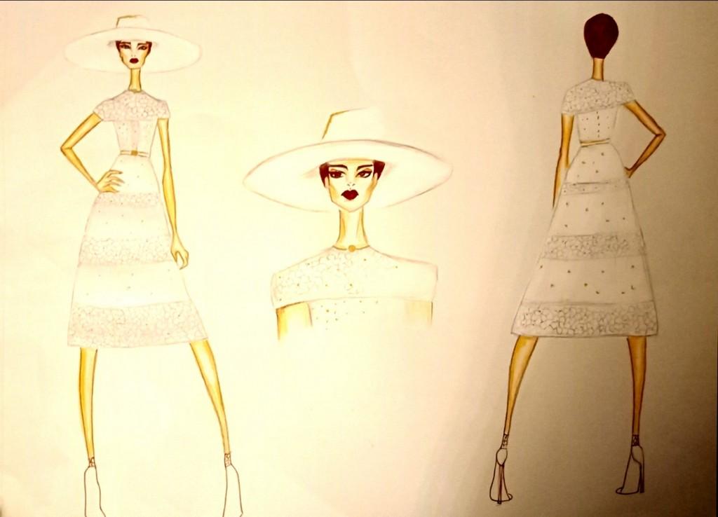 THE VEILED LADY the veiled lady - THE VEILED LADY   JD Annual Design Awards 2019 Fashion Design 10 - THE VEILED LADY–JD Annual Design Awards 2019   Fashion Design