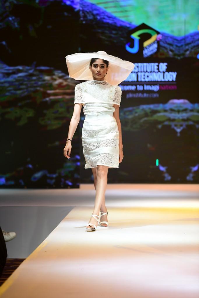 THE VEILED LADY the veiled lady - THE VEILED LADY   JD Annual Design Awards 2019 Fashion Design 13 - THE VEILED LADY–JD Annual Design Awards 2019   Fashion Design